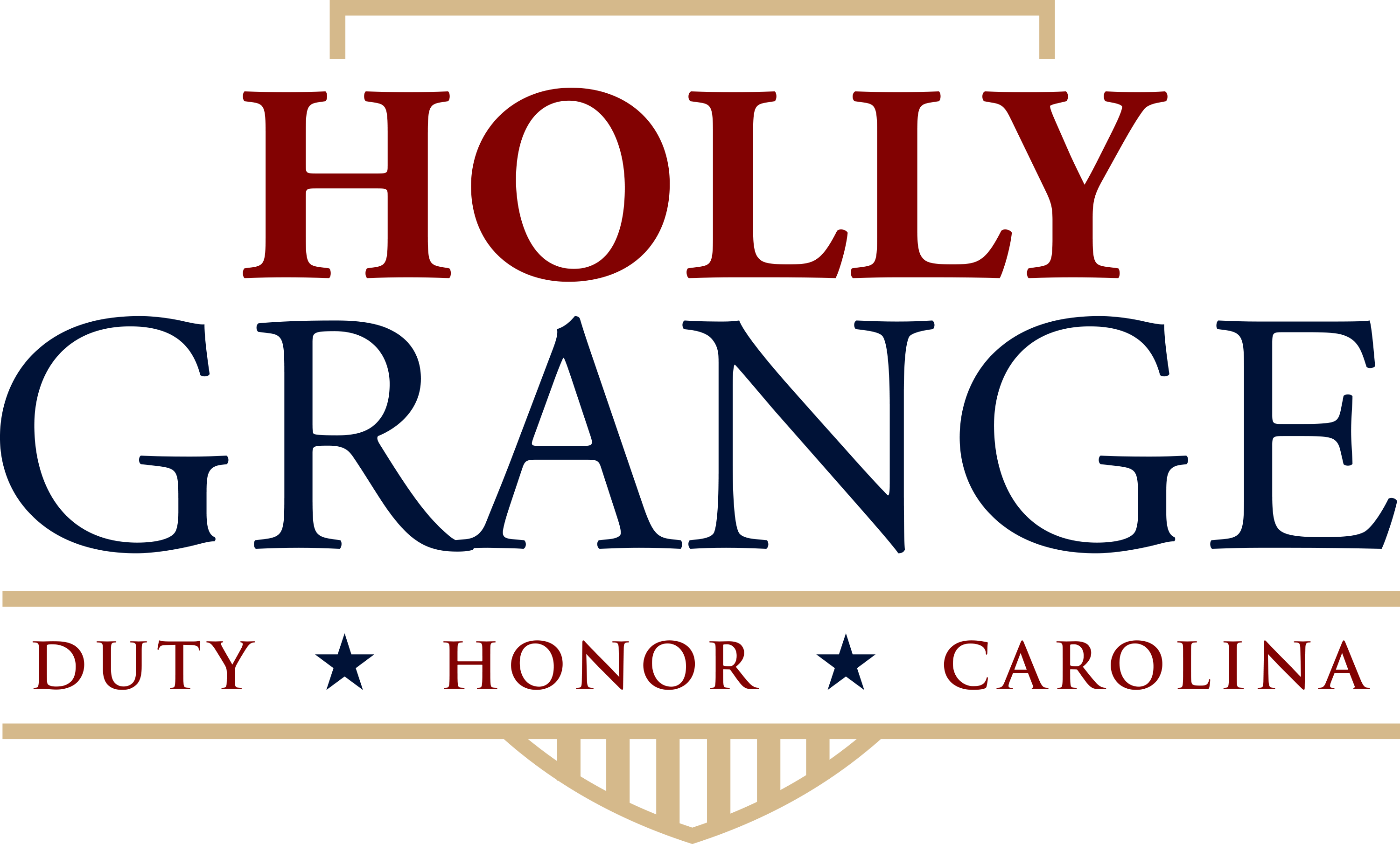 Holly Grange | Duty | Honor | Country